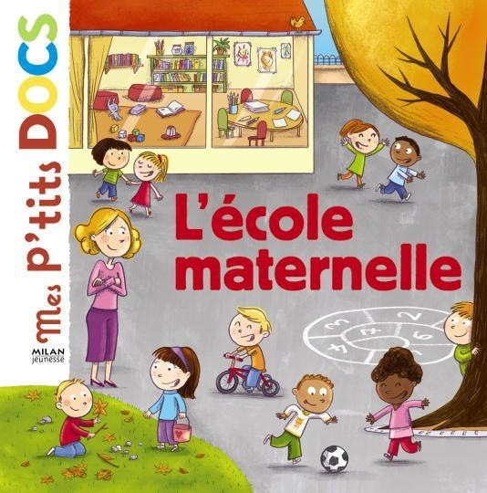 ecolematernelle