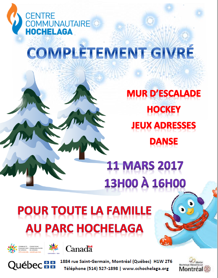 completement givr affiche